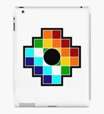 Inuit Rainbow iPad Case/Skin