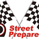 street prepared logo with Checkers by streetprepared