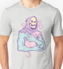 skeletor's cat Unisex T-Shirt