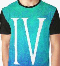 Brine IV Graphic T-Shirt