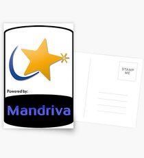 Mandriva [HD] Postcards