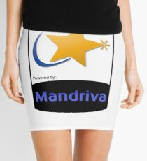 Mandriva [HD] Mini Skirt