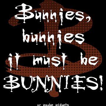It Must Be Bunnies by alberyjones