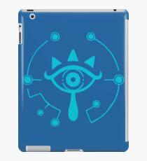Sheikah iPad Case/Skin