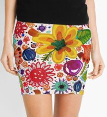 Calypso Mini Skirt