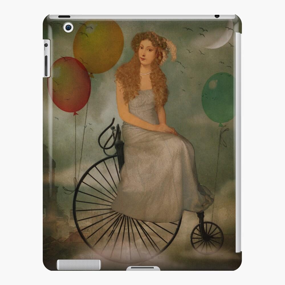 Der Radtour ... iPad-Hülle & Skin