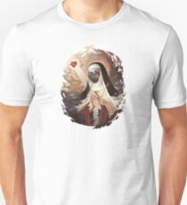 Sloth Mother (#blessed) Unisex T-Shirt