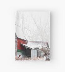 scars Hardcover Journal