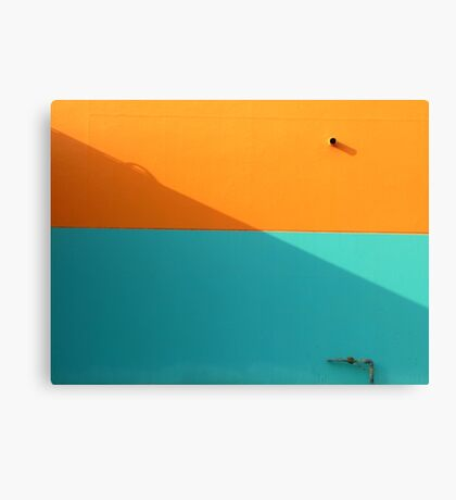 How would I know Canvas Print