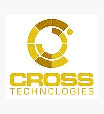 CROSS TECHNOLOGIES Photographic Print