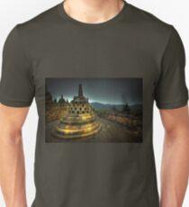 Candi Borobudur T-Shirt