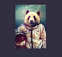 Astronaut panda Unisex T-Shirt