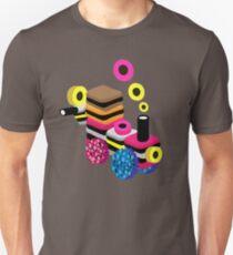 Liquorice Allsorts Train T-Shirt