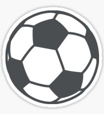 Soccer (football) Emoji Sticker