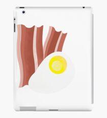 Eggs & Bacon  iPad Case/Skin
