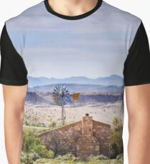 Outback South Australia Graphic T-Shirt