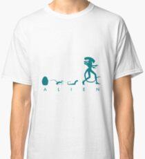 Growing Up Classic T-Shirt