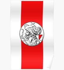 Ajax Legacy Poster