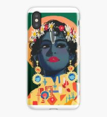 Original Work - Vishnu iPhone Case/Skin