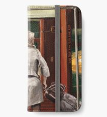 A Streetcar Named Desire iPhone Wallet