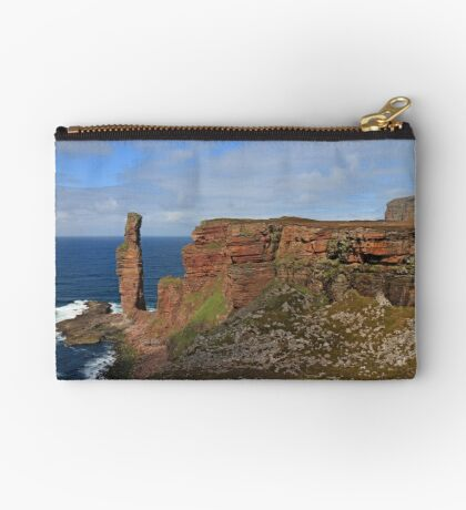 The Old Man of Hoy Studio Pouch
