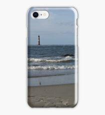 Morris Lighthouse iPhone Case/Skin