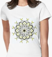 Brightness Women's Fitted T-Shirt