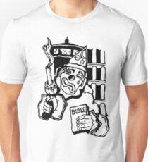 cape fear tattoo Unisex T-Shirt