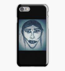 Dakota iPhone Case/Skin