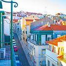 Príncipe Real, rua manuel bernardes by terezadelpilar ~ art & architecture