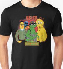 Highway to Spell Unisex T-Shirt