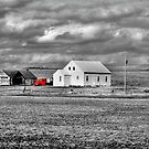 old school house by George  Close