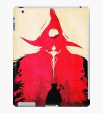 BLOODBORNE - Double Exposure  iPad Case/Skin