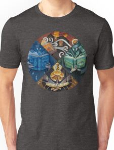 Books Magic Unisex T-Shirt