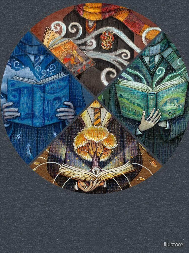 Bücher Magie von illustore