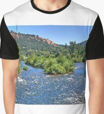 American River III Graphic T-Shirt