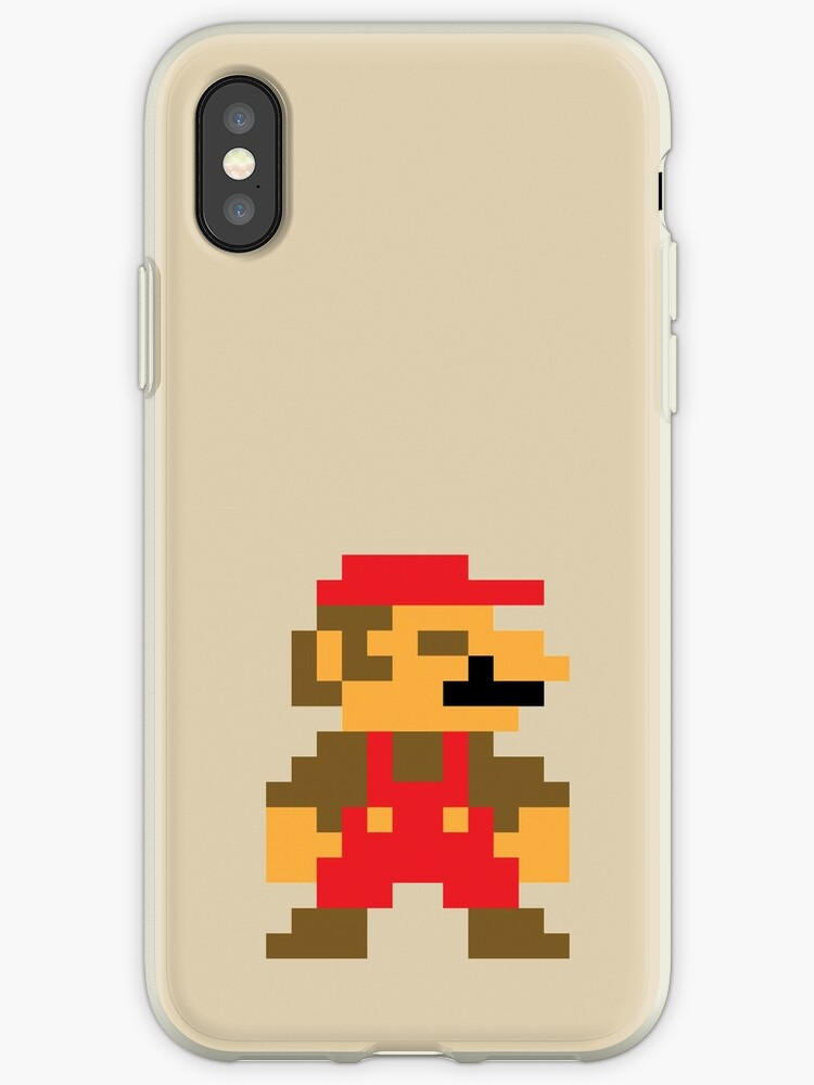 Mario by themaddesigner