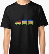 Tren Train Classic T-Shirt