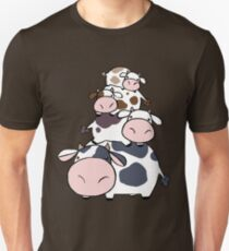 Cow Stack T-Shirt