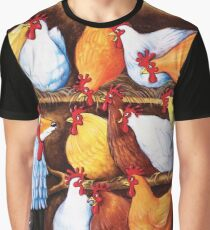 Feast! Graphic T-Shirt