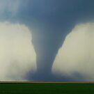 Stovepipe Tornado by stormypleasures