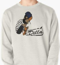 J Dilla - Today In Hip Hop History Pullover
