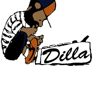 J Dilla - Today In Hip Hop History by BboyBarsir