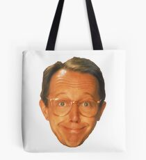 Willie Tanner Tote Bag
