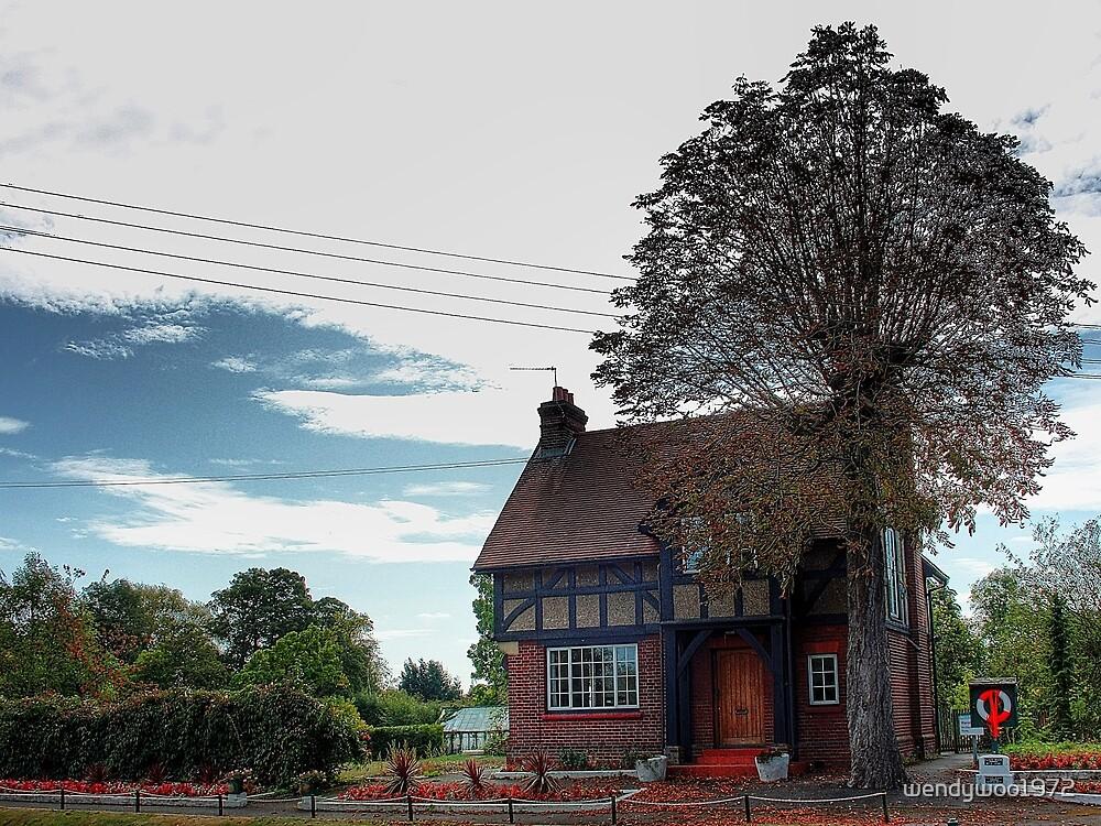 lock house by wendywoo1972