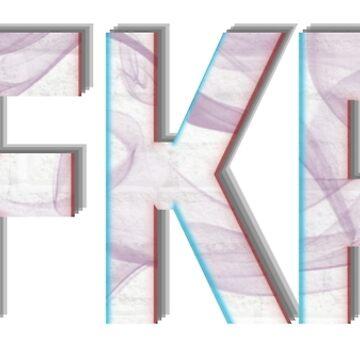 NFKRZ by Megabass