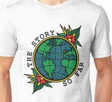 TSSF Globe Unisex T-Shirt