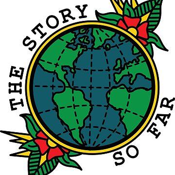 TSSF Globe by suburbanavenger