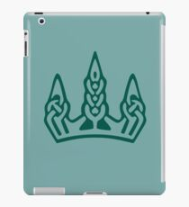 Winterhold Alternate Color iPad Case/Skin