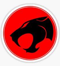 Thundercats Sticker